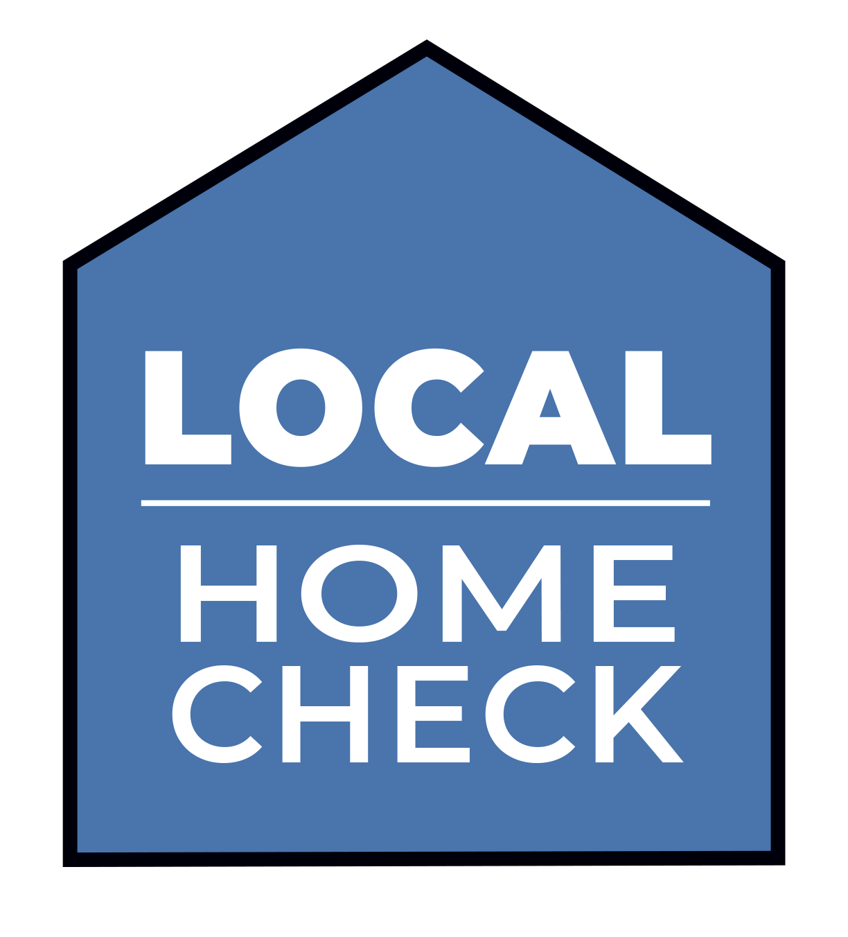 Local Home Check
